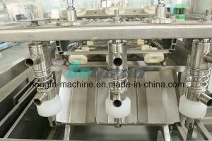 Qgf-120 Full-Automatic 5 Gallon Barrel Filling Machine pictures & photos