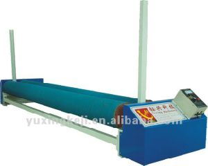 Yuxing Horizontal Roller Yx-2500mm, Automatic Fabric Rolling Machine, Cotton Roller pictures & photos