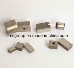 Block AlNiCo 5 Magnet pictures & photos