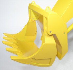 Face Shovel Bucket for Liebherr Excavators (R974/R984/ R9350) pictures & photos