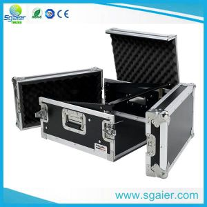 Wholesale Shockproof DJ Flight Case for Stage Instrument Case for Easy Carrying pictures & photos