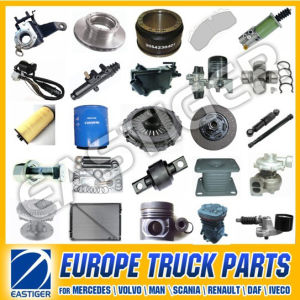 Over 2000 Items Truck Parts & Spare Parts pictures & photos
