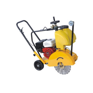 High Quality Concrete Cutter Honda 5.5HP Cqr300