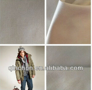 T/C Twill Fabric for Garment