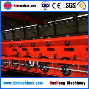 (630/1+6+12+18+24+30+36) Rigid Cage Stranding Machine with Best Quality pictures & photos