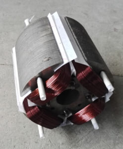 St/Stc Series Single / Three Phase AC Brush Alternator pictures & photos