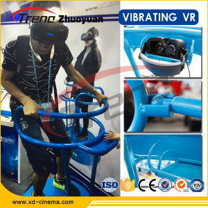Professional China Virtual Reality Simulation Vibrating Vr Simulator pictures & photos