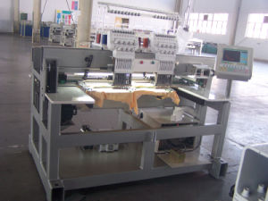 Cap Embroidery Machine (YDM-ASE902X)