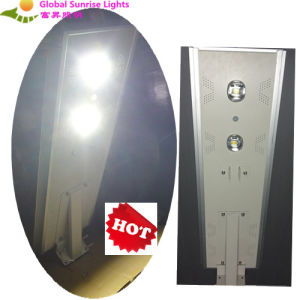 2015 New Design 5-80W LED Street Light, Solar Lighting pictures & photos