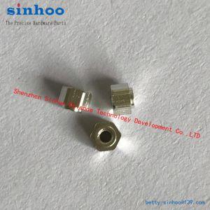 Pem Standard Part, Solder Nut, Hex Nut, Nut, SMT Nut, M1.2-2.5, Standoff, Standard, Stock, Smtso, Tin Nut, SMD, SMT, Steel, Bulk pictures & photos