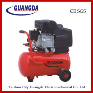 CE SGS 25L 2.5HP Direct Driven Air Compressor (ZBM25) pictures & photos