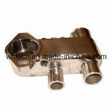 Precision Casting Stainless Steel Auto Parts (investment casting) pictures & photos