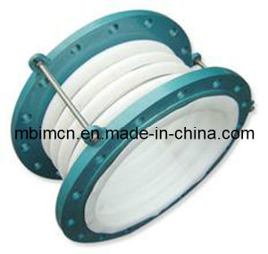 ANSI Flanged Teflon Lined Expansion Joint pictures & photos