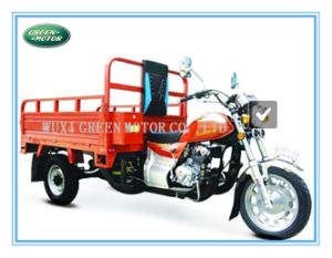 250cc/200cc/150cc Three Wheel Tricycle (GM200ZH-F1A) pictures & photos