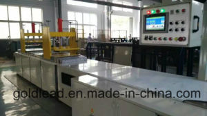 Reliable Quality FRP Pultrusion Machine with Touch Screen pictures & photos