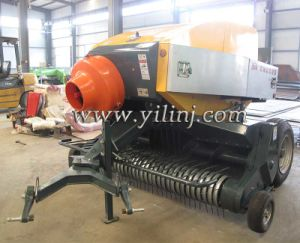 Square Baler pictures & photos