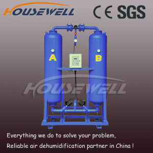 Heatless Adsorption Air Dryer (HWD Series)