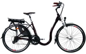 Electric Bicycle (LN28C05)