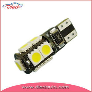 Best Quality T10 5050 2 Watt Canbus 194 9SMD LED Light