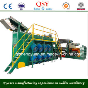 Batch off Cooler/Rubber Sheet Cooling Machine/Rubber Products Cooler Machine pictures & photos
