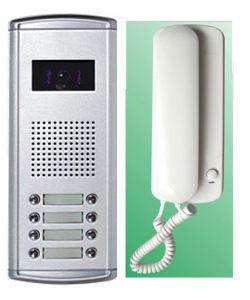 Audio Door Phone (for 8 Apartments)