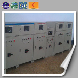 CE Approved 10kw-1000kw Soundproof Biogas Electric Generator Biogas Generator for Digester pictures & photos
