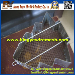 Deep Processing Stainless Steel Wire Mesh for Filter pictures & photos