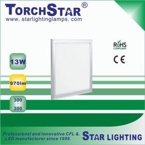 Ultra Thin 300X300mm 13W LED Panel Light