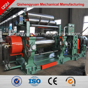 Xk-400 Rubber Mixing Mill/Two Roll Mill pictures & photos
