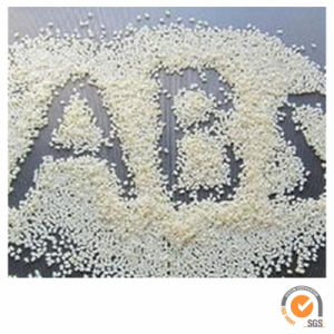 Acrylonitrile Butadiene Styrene ABS Resin PA-747 pictures & photos