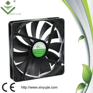 High Performance 5.5′′ Inch DC Axial Fan 24V pictures & photos