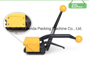 Manual Buckle Free Steel Strapping Tool (A333) pictures & photos