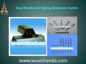 Nail Making Machine Accessory Nail Mold pictures & photos