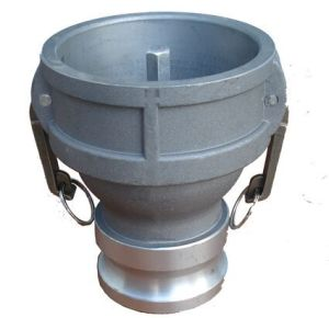 Vapor Recovery Quick Coupling Vent Reducing Coupler pictures & photos