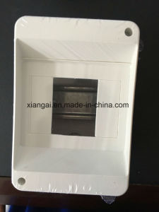 Plastic Enclosure Distrbution Box Connection Box Hc-Hag 2ways pictures & photos
