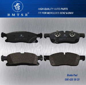 Brake Pad Supplier OEM 0064203920 W166 pictures & photos