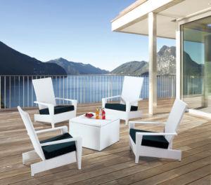 Garden Patio Wicker / Rattan Sofa Set - Outdoor Furniture (LN-6003) pictures & photos