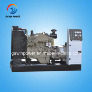 Popular in Foreign Open Type Diesel Generating Sets pictures & photos