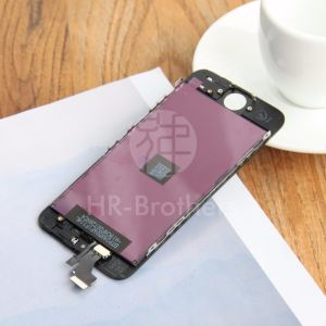 Wholesale for iPhone 5g LCD, Grade AAA and 100% Test Pass LCD Replacement LCD Screen for iPhone 5g pictures & photos
