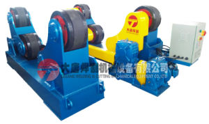 Wuxi Turning Rolls Welding Rotator Piper Roller pictures & photos