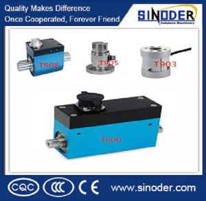 High Effiency Electric Machinery Torque Sensor of Sinoder pictures & photos
