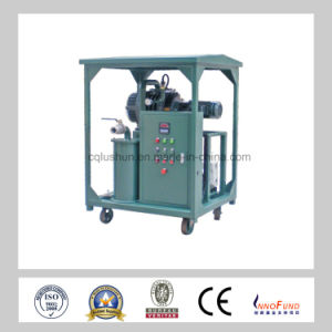 Vacuum Pumping Machine pictures & photos