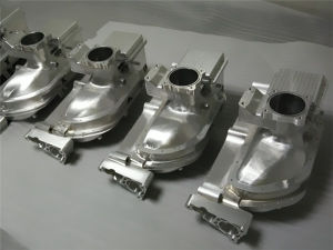 Small Batch Production OEM Car Parts pictures & photos