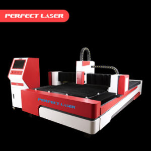 200W/ 300W/ 500W/600W Fiber Metal Laser Cutting Machine pictures & photos