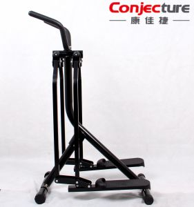 Fitness Machine Air Walker Sky Glider Easy Glider pictures & photos