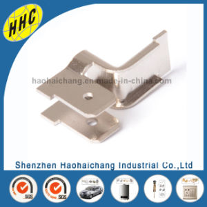 Custom Metal Terminal Block Connector for Automobile pictures & photos