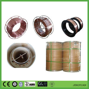 Aws/ASME - Sfa - 5.18 G3si1 Shandong Solid Solder Factory Welding Wire