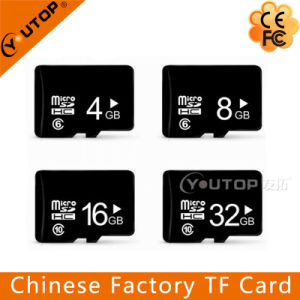 Low Price Chinese Micro SD TF Memory Card C10 16GB pictures & photos