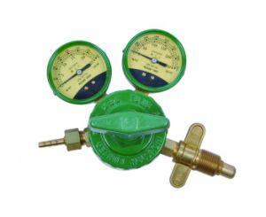 New Gas Regulator Pressure Gauges Nitrogen Oxygen Propane Acetylene Argon pictures & photos
