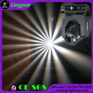 Touch Screen Prism Zoom 230W Sharpy 7r Moving Beam pictures & photos